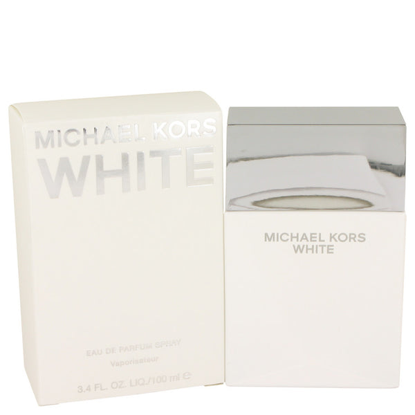Michael Kors White by Michael Kors Eau De Parfum Spray 3.4 oz for Women