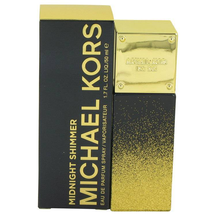 Midnight Shimmer by Michael Kors Eau De Parfum Spray 1.7 oz for Women