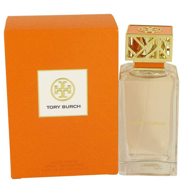 Tory Burch by Tory Burch Eau De Parfum Spray 3.4 oz for Women