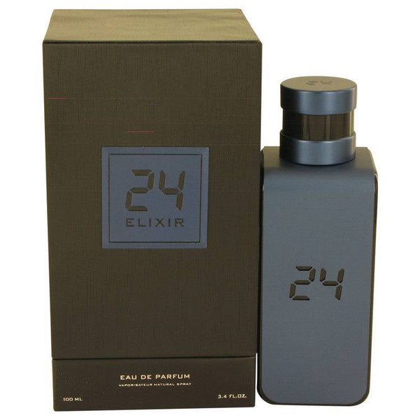24 Elixir Azur by ScentStory Eau De Parfum Spray (Unisex) 3.4 oz for Men - rangoutlet.com
