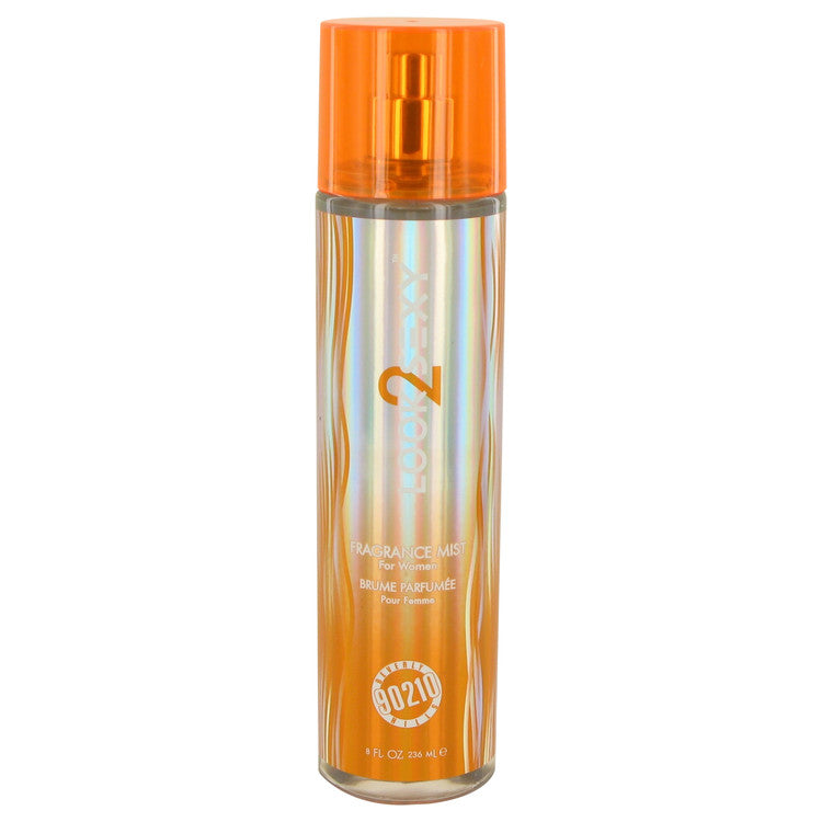 90210 Look 2 Sexy by Torand Fragrance Mist Spray 8 oz for Women - rangoutlet.com