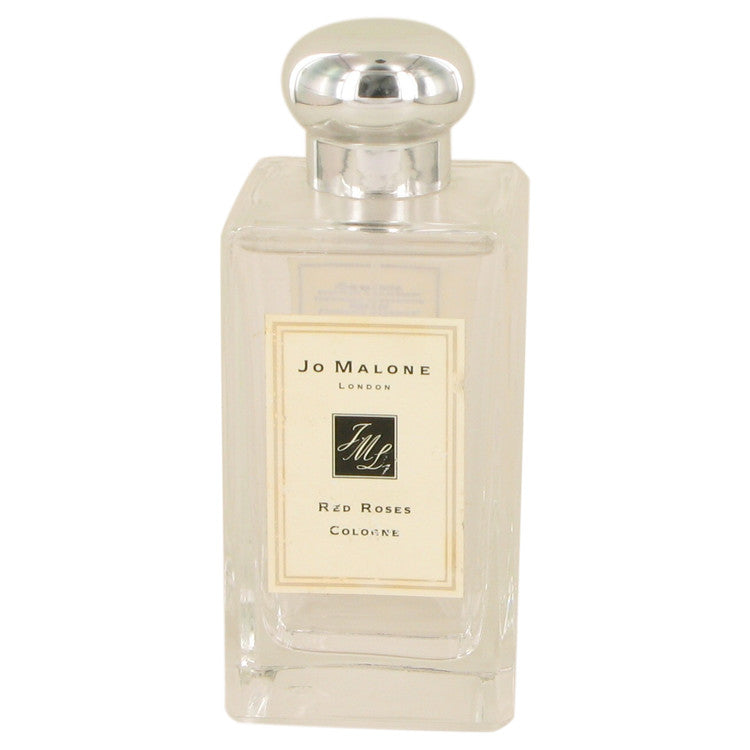 Jo Malone Red Roses by Jo Malone Cologne Spray (Unisex Unboxed) 3.4 oz for Women - rangoutlet.com