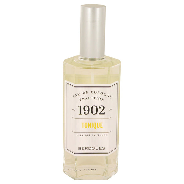 1902 Tonique by Berdoues Eau De Cologne Spray (unboxed) 4.2 oz for Women - rangoutlet.com