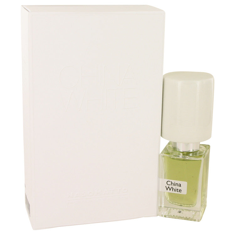 Nasomatto China White by Nasomatto Extrait de parfum (Pure Perfume) 1 oz for Women - rangoutlet.com