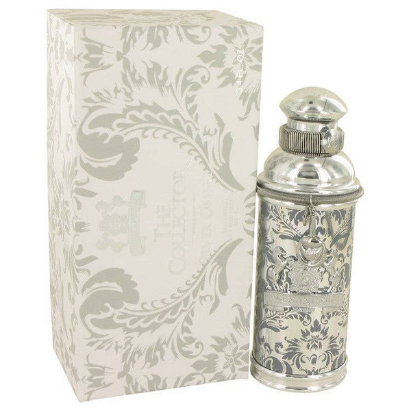 Silver Ombre by Alexandre J Eau De Parfum Spray 3.4 oz for Women - rangoutlet.com
