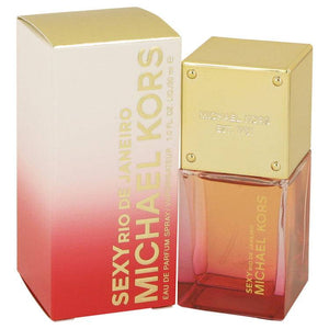 Michael Kors Sexy Rio De Jineiro by Michael Kors Eau De Parfum Spray 1 oz for Women - rangoutlet.com