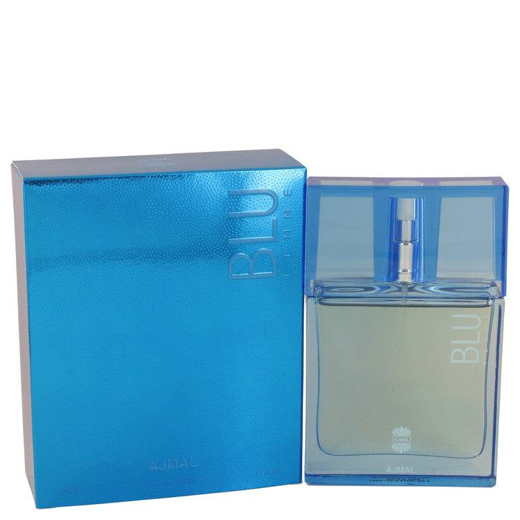Ajmal Blu Femme by Ajmal Eau De Parfum Spray 1.7 oz for Women - rangoutlet.com