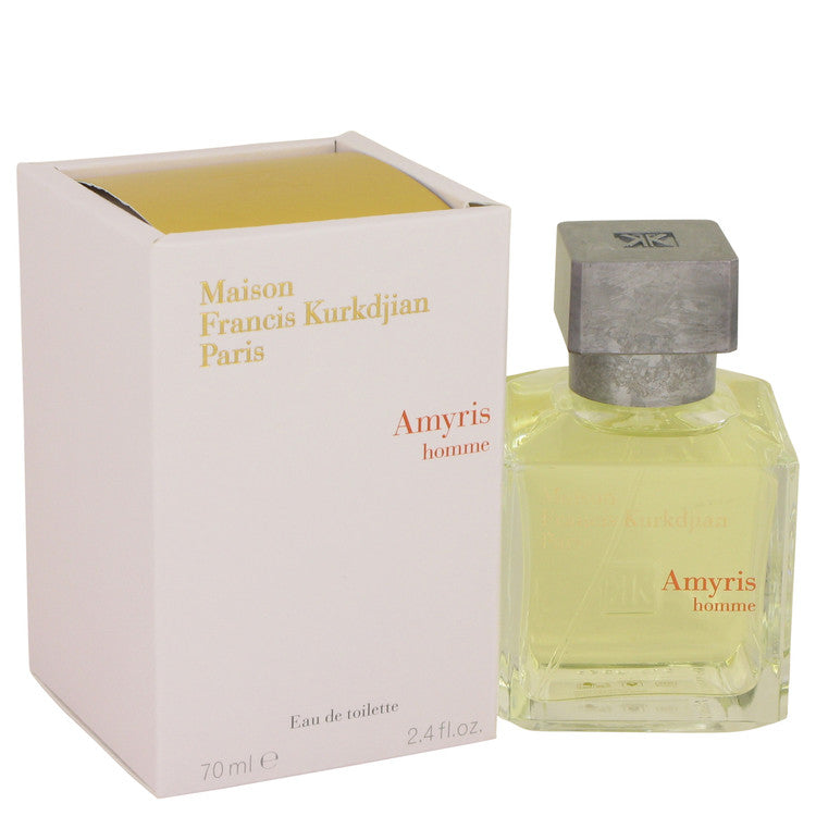 Amyris Homme by Maison Francis Kurkdjian Eau De Toilette Spray 2.4 oz for Men - rangoutlet.com