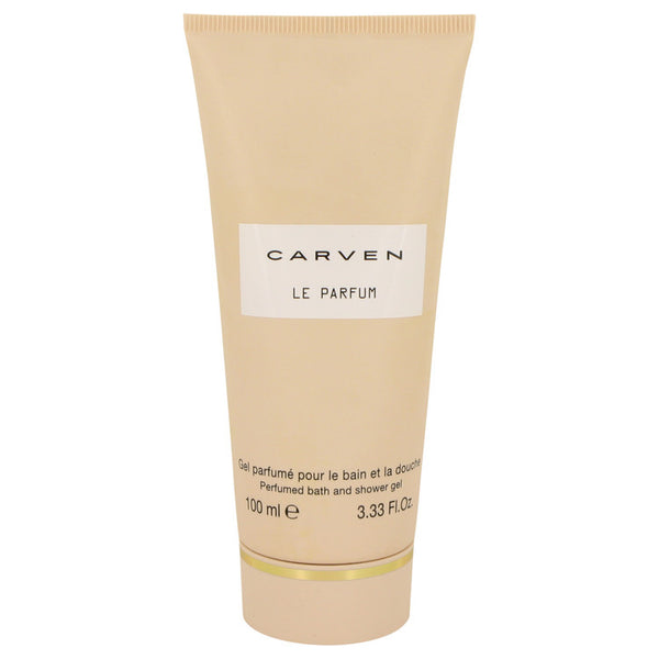 Carven Le Parfum by Carven Shower Gel 3.3 oz for Women