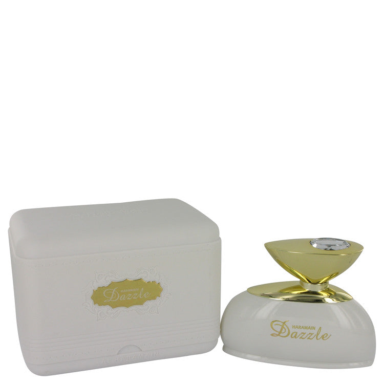 Al haramain Dazzle by Al Haramain Eau De Parfum Spray (Unisex) 3 oz for Women - rangoutlet.com