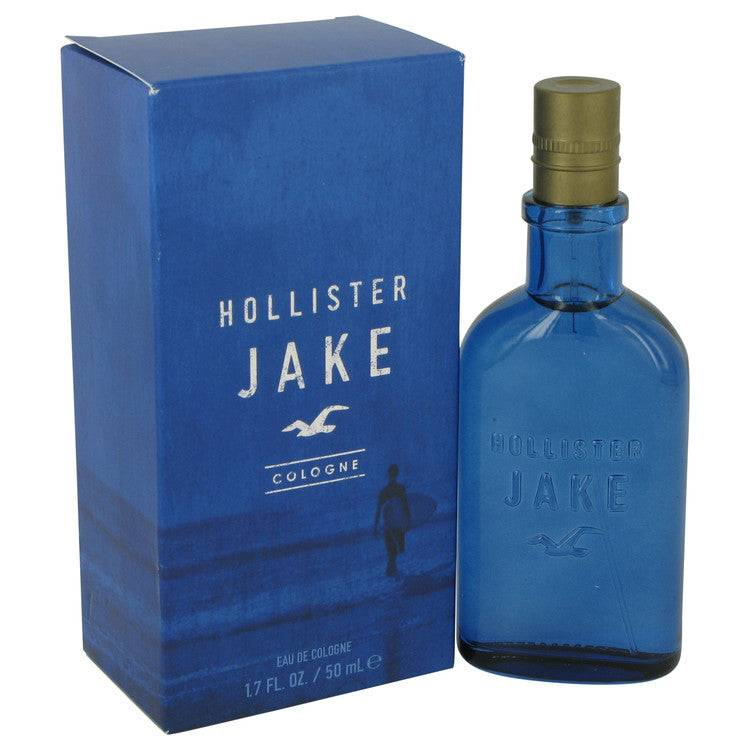 Hollister Jake Blue by Hollister Eau De Cologne Spray 1.7 oz for Men - rangoutlet.com