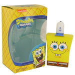 Spongebob Squarepants by Nickelodeon Eau De Toilette Spray (New Packaging) 3.4 oz for Men