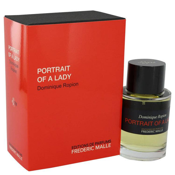 Portrait of A Lady by Frederic Malle Eau De Parfum Spray 3.4 oz for Women