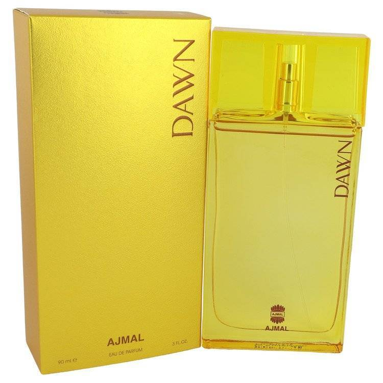 Ajmal Dawn by Ajmal Eau De Parfum Spray 3 oz for Women - rangoutlet.com