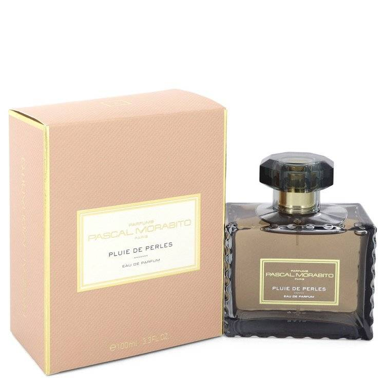Pluie De Perles by Pascal Morabito Eau De Parfum Spray 3.4 oz for Women - rangoutlet.com