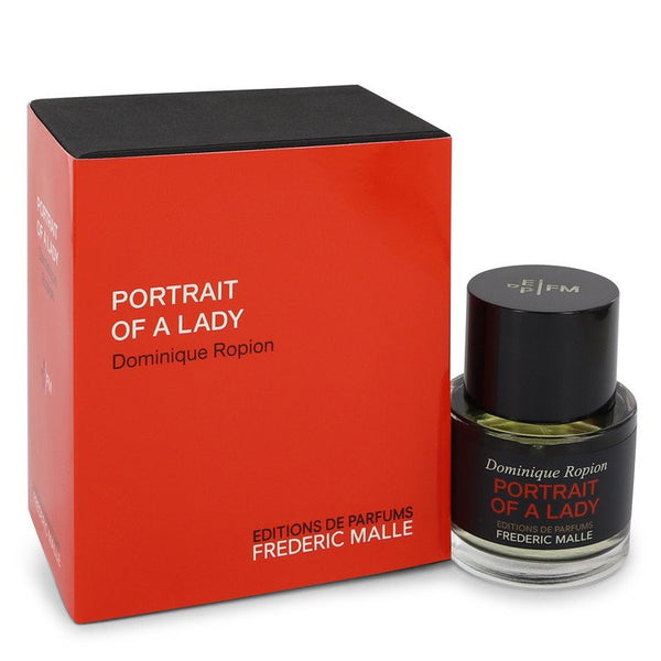 Portrait of A Lady by Frederic Malle Eau De Parfum Spray 1.7 oz for Women