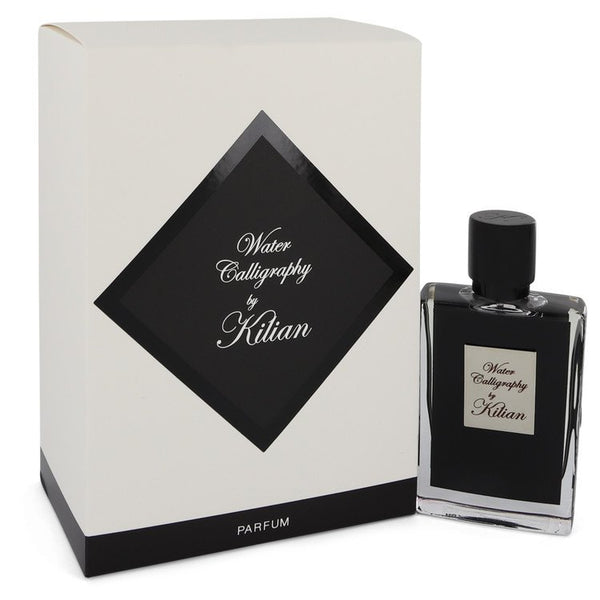 Water Calligraphy by Kilian Eau De Parfum Spray Refillable 1.7 oz for Women