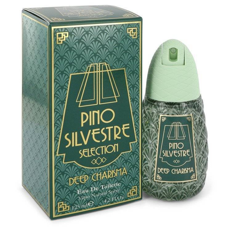 Pino Silvestre Selection Deep Charisma by Pino Silvestre Eau De Toilette Spray 4.2 oz for Men - rangoutlet.com