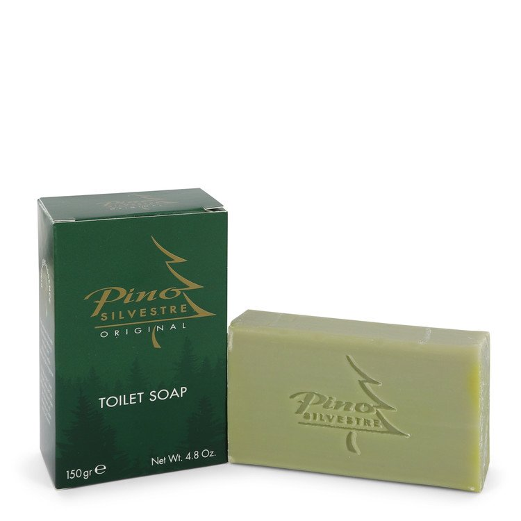 PINO SILVESTRE by Pino Silvestre Soap 4.8 oz for Men