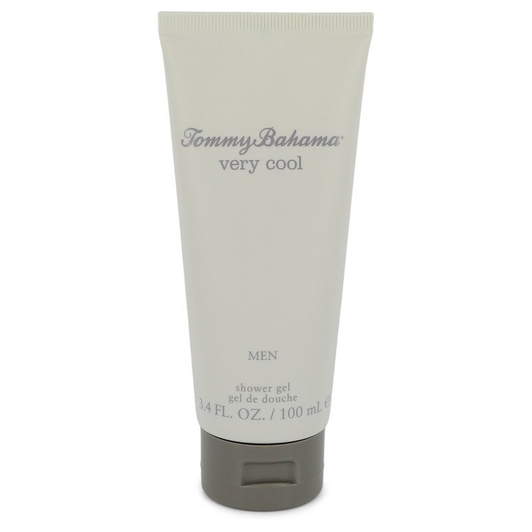 Tommy Bahama Very Cool by Tommy Bahama Shower Gel 3.4 oz for Men - rangoutlet.com