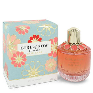 Girl of Now Forever by Elie Saab Eau De Parfum Spray 3 oz for Women - rangoutlet.com