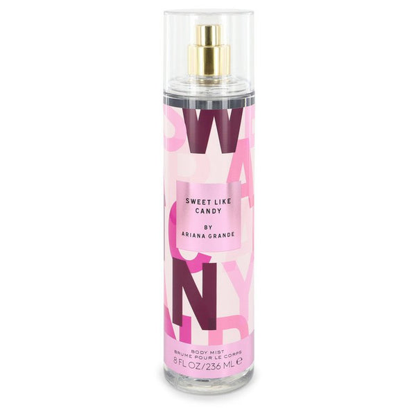Sweet Like Candy by Ariana Grande Body Mist Spray 8 oz for Women