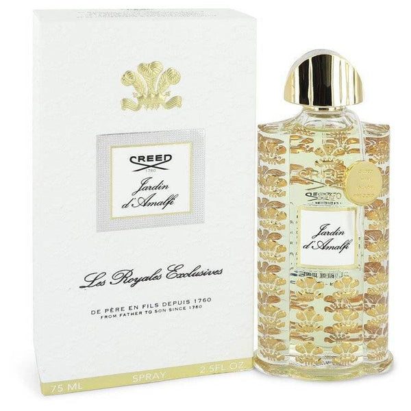 Jardin D'amalfi by Creed Eau De Parfum Spray (Unisex) 2.5 oz for Women