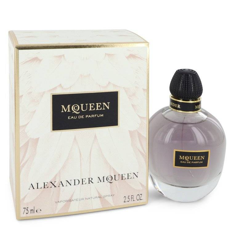 McQueen by Alexander McQueen Parfum Spray 2.5 oz for Women - rangoutlet.com