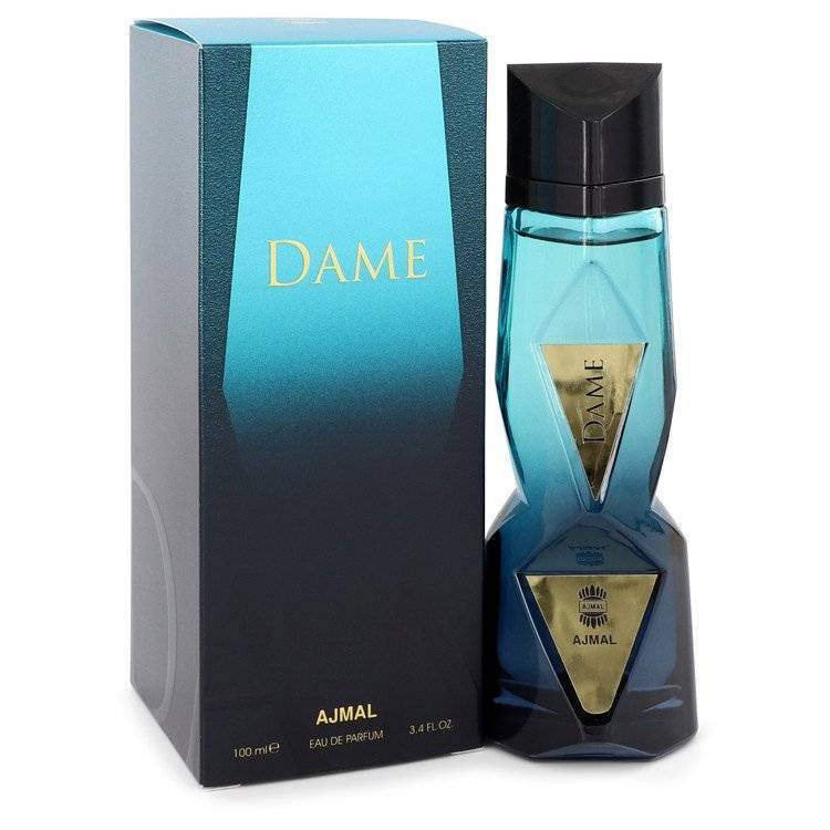 Ajmal Dame by Ajmal Eau De Parfum Spray 3.4 oz for Women - rangoutlet.com