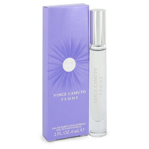 Vince Camuto Femme by Vince Camuto Mini EDP Rollerball .2 oz  for Women - rangoutlet.com