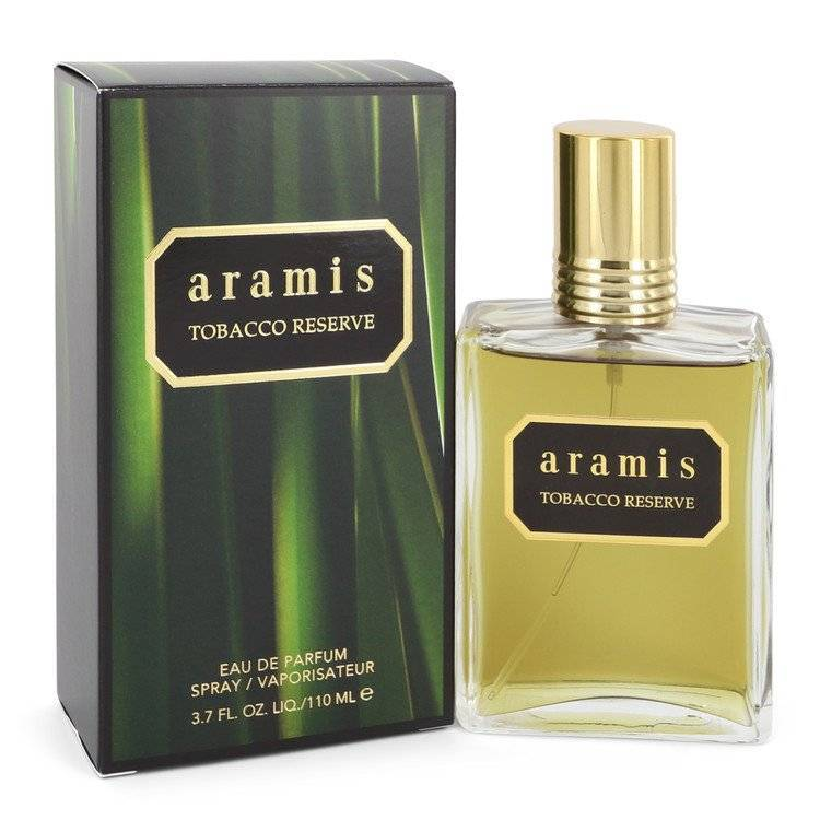 Aramis Tobacco Reserve by Aramis Eau De Parfum Spray 3.7 oz for Men