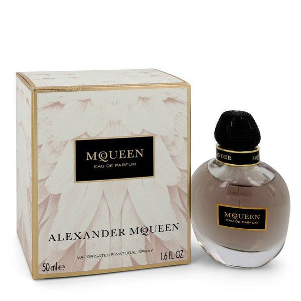 McQueen by Alexander McQueen Eau De Parfum Spray 1.7 oz for Women - rangoutlet.com