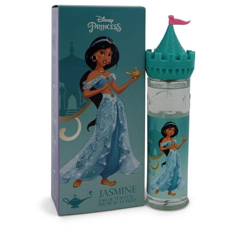 Disney Princess Jasmine by Disney Eau De Toilette Spray 3.4 oz for Women - rangoutlet.com