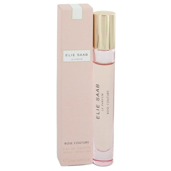 Le Parfum Elie Saab Rose Couture by Elie Saab EDT Rollerball .25 oz for Women