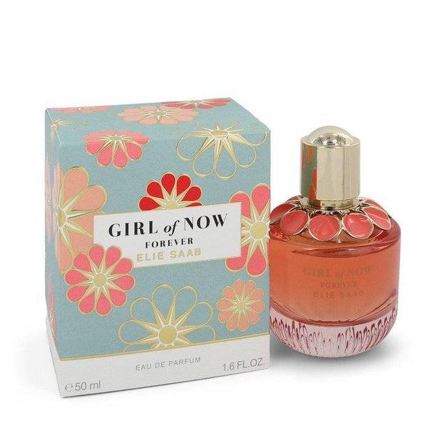 Girl of Now Forever by Elie Saab Eau De Parfum Spray 1.7 oz for Women