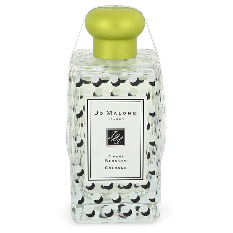 Jo Malone Nashi Blossom by Jo Malone Cologne Spray (Unisex Unboxed) 3.4 oz  for Women - rangoutlet.com