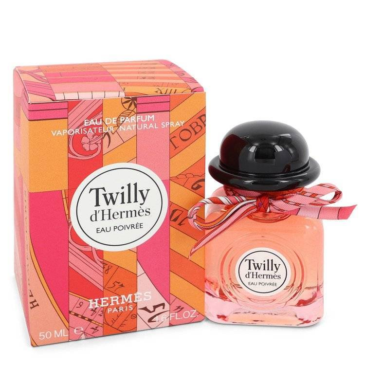 Twilly D'Hermes Eau Poivree by Hermes Eau De Parfum Spray 1.7 oz for Women - rangoutlet.com