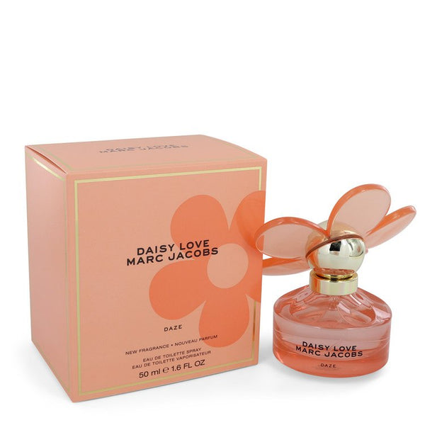 Daisy Love Daze by Marc Jacobs Eau De Toilette Spray 1.6 oz for Women
