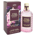 4711 Acqua Colonia Floral Fields of Ireland by Maurer & Wirtz Eau De Cologne Intense Spray (Unisex) 5.7 oz  for Women