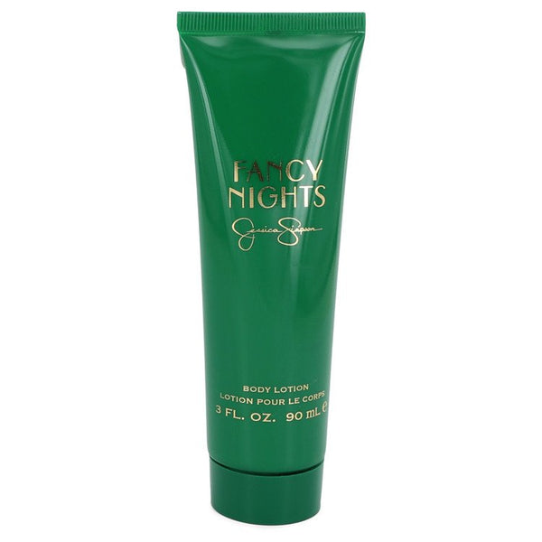 Fancy Nights by Jessica Simpson Body Lotion 3 oz  for Women - rangoutlet.com