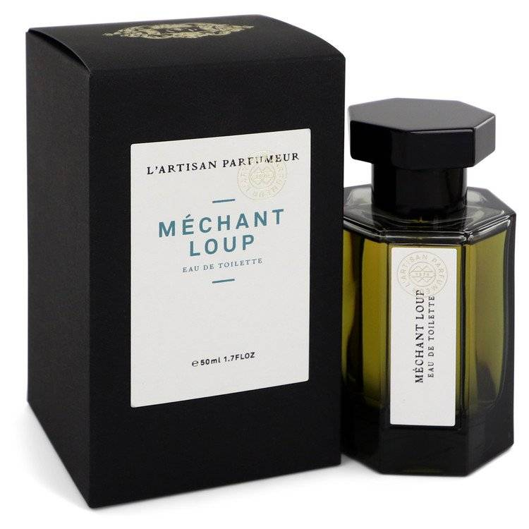 Mechant Loup by L'artisan Parfumeur Eau De Toilette Spray (Unisex) 1.7 oz  for Women - rangoutlet.com