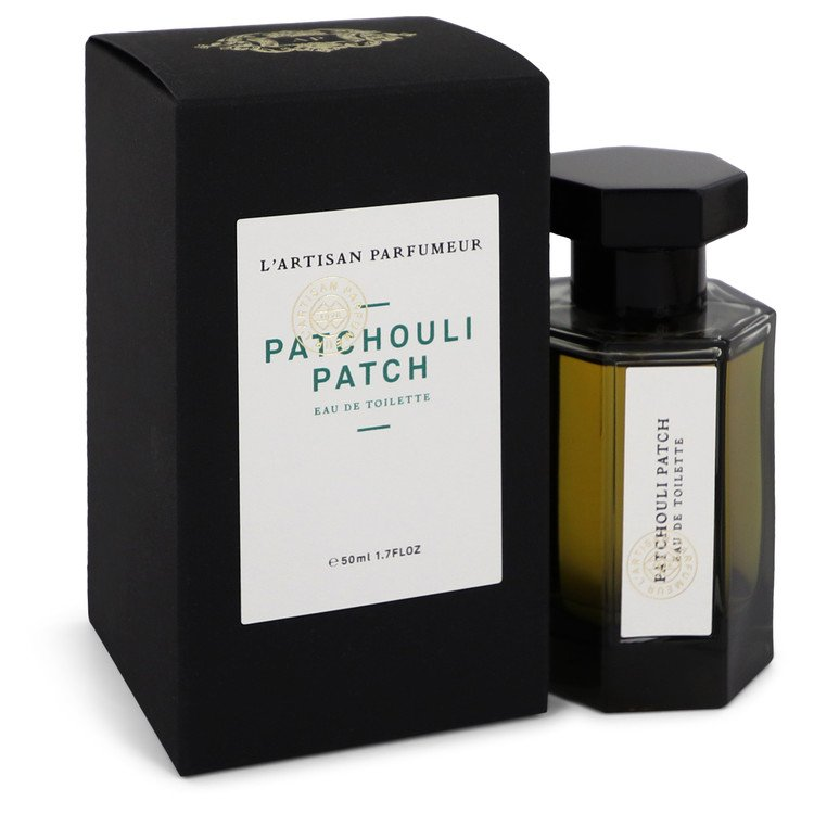 Patchouli Patch by L'Artisan Parfumeur Eau De Toilette Spray 1.7 oz  for Women - rangoutlet.com