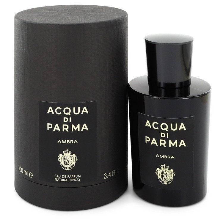 Acqua Di Parma Ambra by Acqua Di Parma Eau De Parfum Spray 3.4 oz for Women - rangoutlet.com