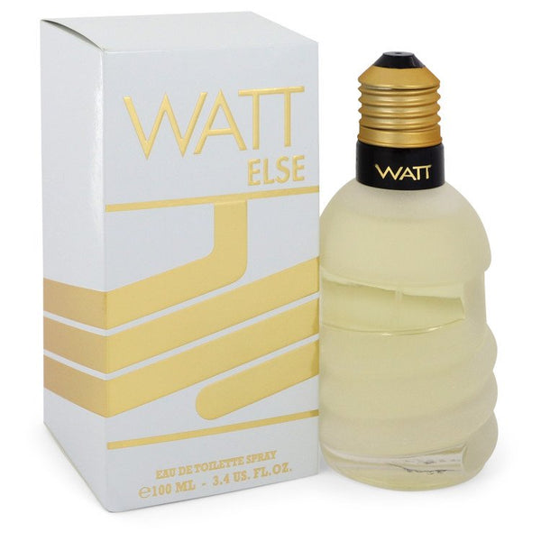 Watt Else by Cofinluxe Eau De Toilette Spray 3.4 oz for Women