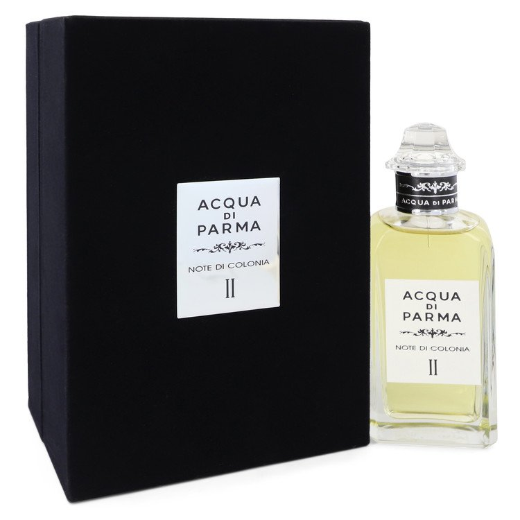 Acqua Di Parma Note Di Colonia II by Acqua Di Parma Eau De Cologne Spray (unisex) 5 oz for Women - rangoutlet.com
