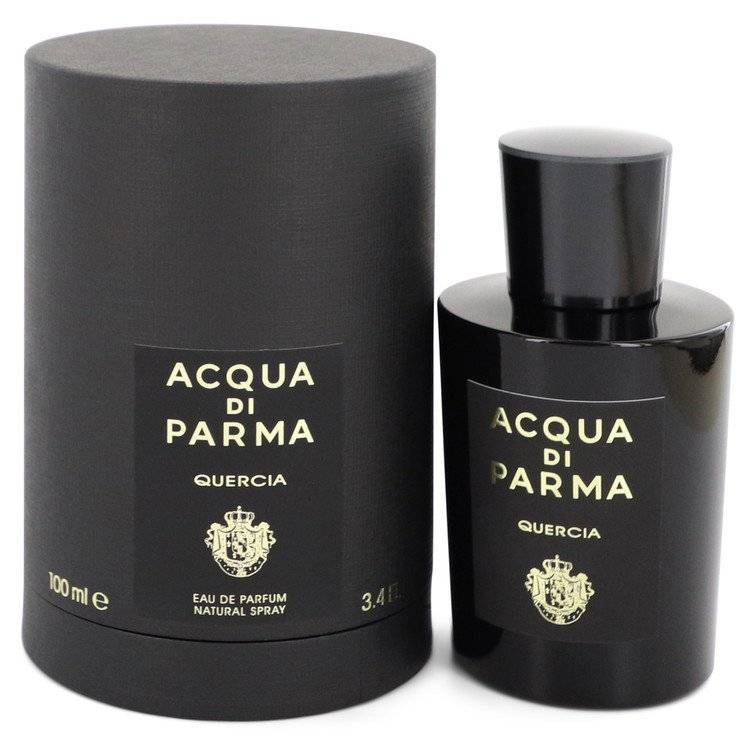Acqua Di Parma Colonia Quercia by Acqua Di Parma Eau De Parfum Spray 3.4 oz for Men - rangoutlet.com