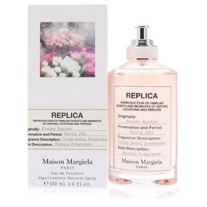 Replica Flower Market by Maison Margiela Eau De Parfum Spray 3.4 oz for Women
