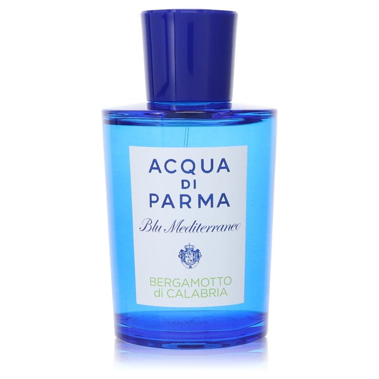 Blu Mediterraneo Bergamotto Di Calabria by Acqua Di Parma Eau De Toilette Spray (unboxed) 5 oz for Women
