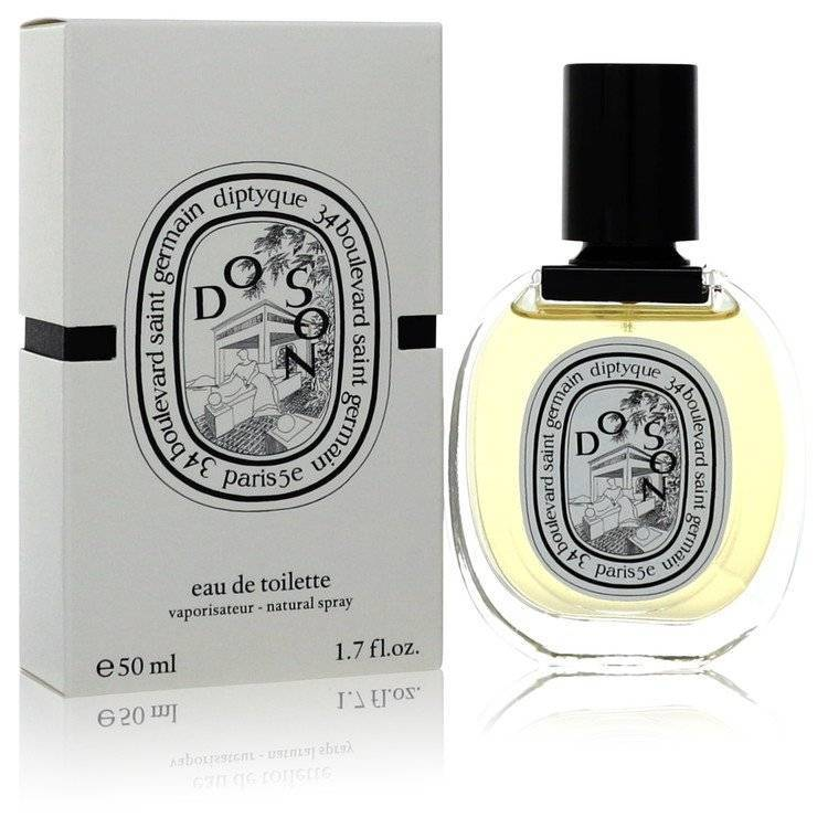 Do Son by Diptyque Eau De Toilette Spray (Unisex) 1.7 oz for Women