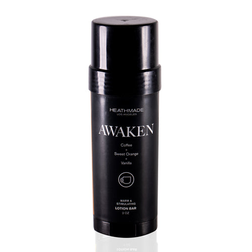 Awaken Lotion Bar